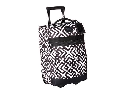 Burton Overnight Roller Travel Bag Geo Print Zapposcom Free