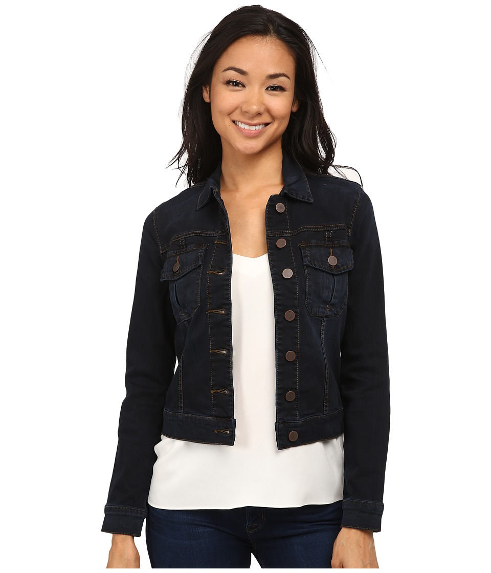 KUT from the Kloth - Amelia Jacket in Enlighten (Enlighten) Womens Jacket