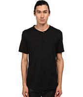 Dolce & Gabbana - Polka Dot T-Shirt w/ Buttons