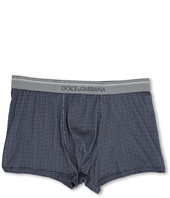 Dolce & Gabbana - Tie Print Regular Brief