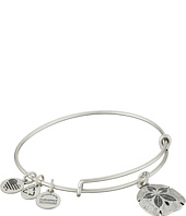 Alex and Ani - Sand Dollar Charm Bangle