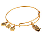 Alex and Ani Charity by Design Ode to the Owl Charm Bangle