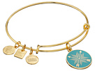 Alex and Ani Alex and Ani Charity by Design Arrows of Friendship Charm Bangle