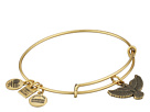 Alex and Ani - Charity by Design Spirit of the Eagle Charm Bangle