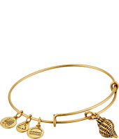 Alex and Ani - Conch Shell Charm Bangle