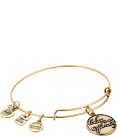 Alex and Ani - Charity by Design Today is an Opportunity Charm Bangle
