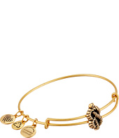 Alex and Ani - Seaside Slider Sailor's Knot Expandable Wire Bangle