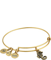 Alex and Ani - Seahorse Charm Bangle