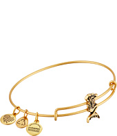 Alex and Ani - Seaside Slider Mermaid Expandable Wire Bangle