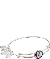 Alex and Ani - Team USA Epoxy Slider Bangle