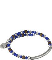 Alex and Ani - Uncharted Voyage Beaded Wrap Bangle