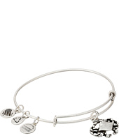 Alex and Ani - Crab Charm Bangle