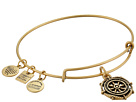 Alex and Ani Alex and Ani Charity by Design Take the Wheel Charm Bangle