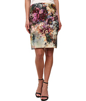 Karen Kane - Avant Garden Pencil Skirt