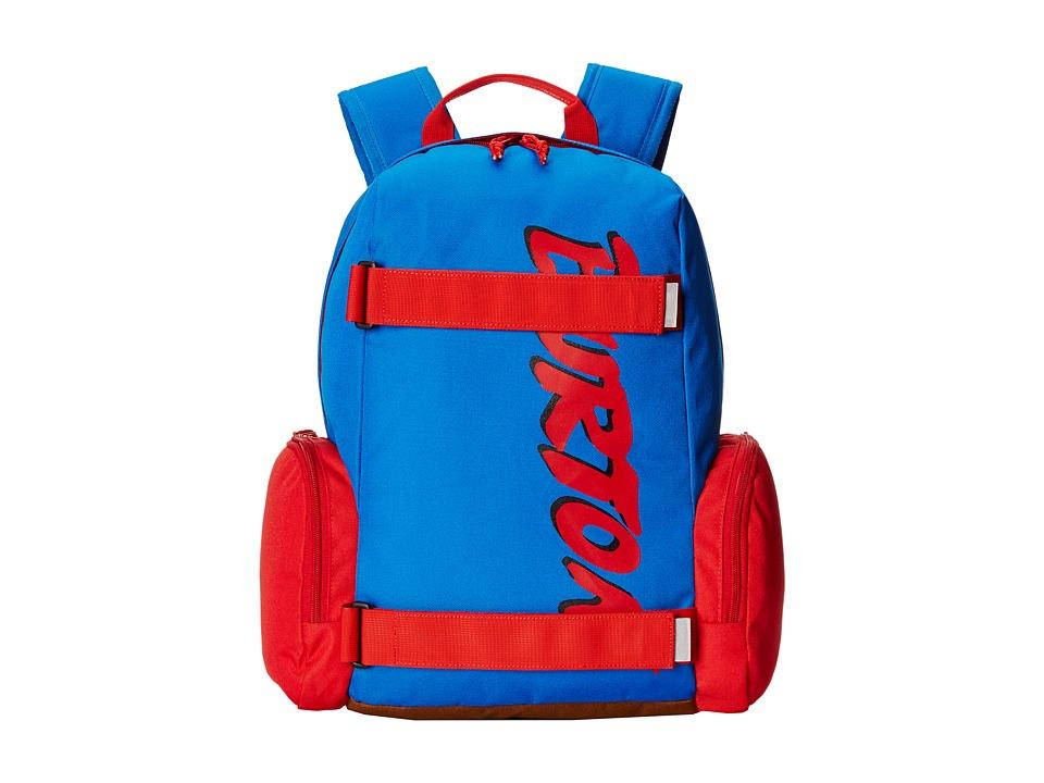 Burton Emphasis Little Kid/Big Kid Parker Color Block Day Pack Bags