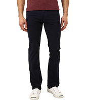 French Connection - Rocket Stretch Canvas Jeans in Marine Blue