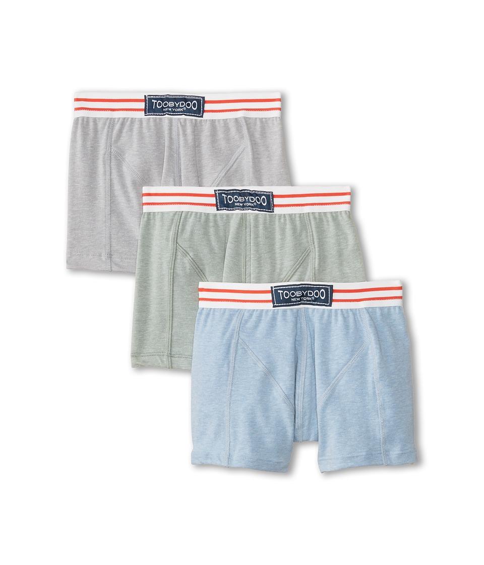 Toobydoo - Bronx Gym Club 3-Pack Underwear Set