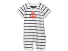 Toobydoo Toobydoo Anchor Shortie (Infant)
