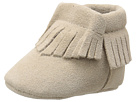 Moccasin Suede (Infant)