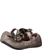 Baby Deer - Metallic Foldable Ballet (Infant/Toddler)