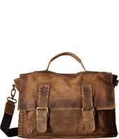 Durango - Outlaw Distressed Leather Messenger