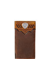Ariat - Shield Concho Rodeo Wallet