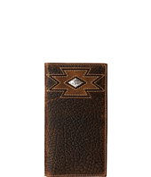 Ariat - Southwest Cutout Rodeo Wallet