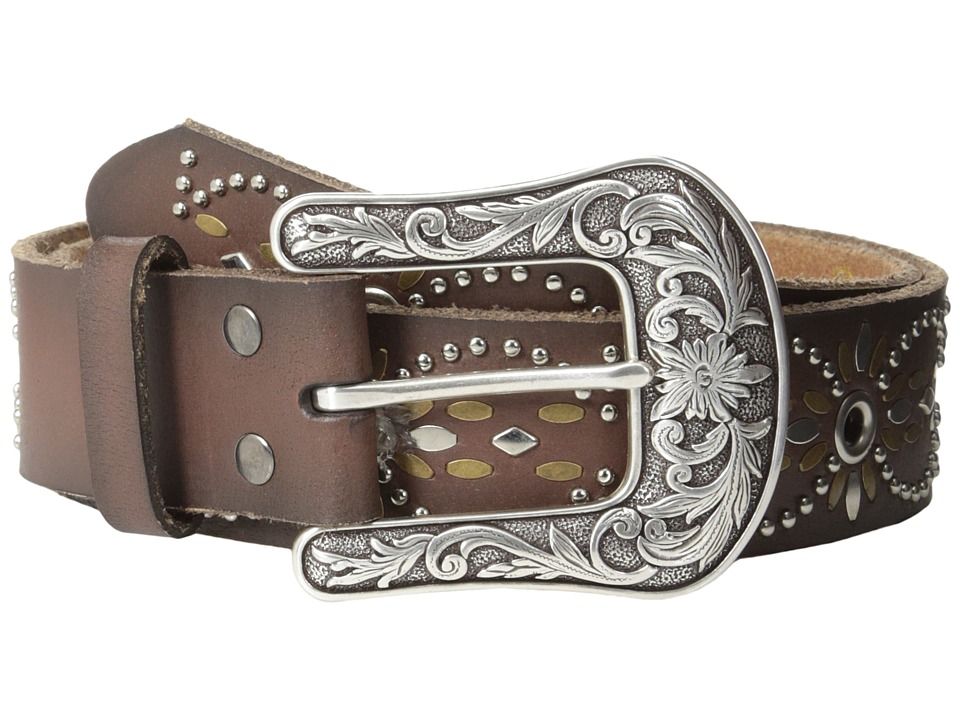 Ariat - Eyelet Brads Belt