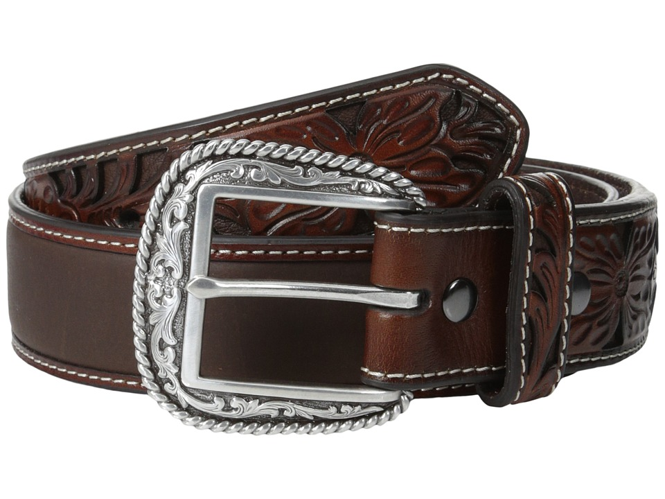 Ariat - Tooled Tab Belt