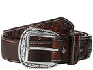 Ariat Tooled Tab Belt