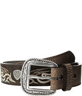 Ariat - Winged Embroidered Belt