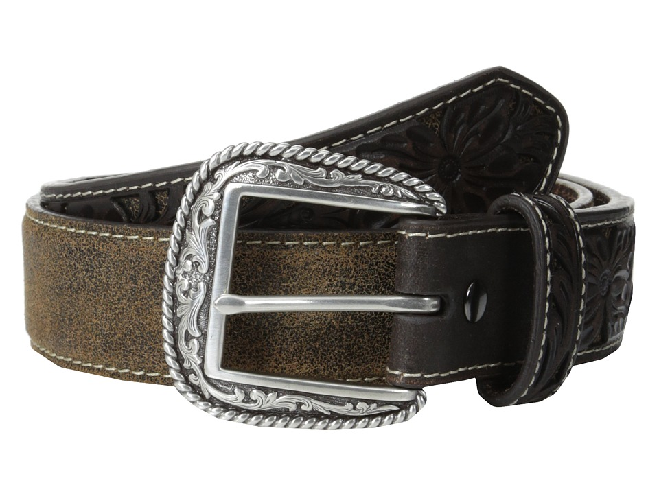 Ariat - Embossed Belt
