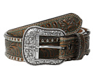 Ariat Embossed Studded Belt