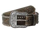 Ariat Embossed Studded Belt