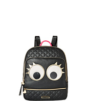 Betsey Johnson - Googly Backpack