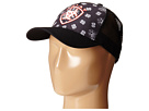 Ariat Paisley Bandana Shield Cap