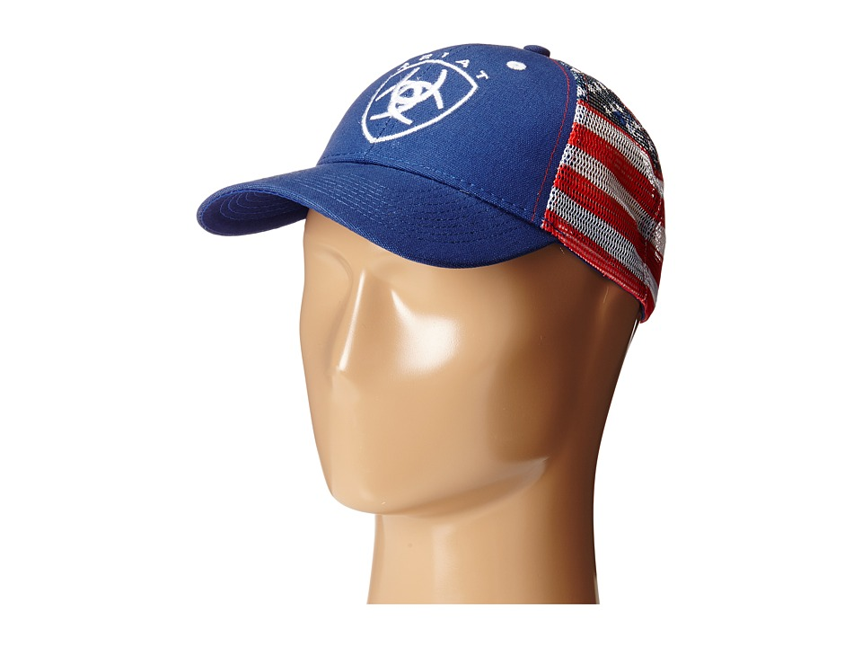 Ariat - Shield American Mesh Cap
