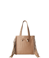 Betsey Johnson - Fringe Party Tote