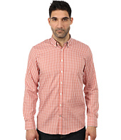 Lindbergh - Checked Long Sleeve Woven