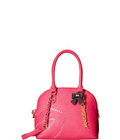 Betsey Johnson - First Kiss Dome Satchel