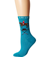 Ariat - Cadence Crew Socks