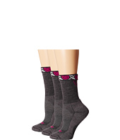 Ariat - Light Hiker Crew Socks