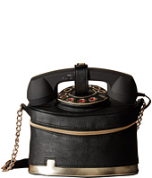 Betsey Johnson - Kitch Telephone Crossbody