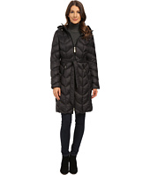 Ellen Tracy - Zip Front Hooded Walker