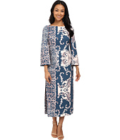 Nanette Lepore - Ornate Print Dress
