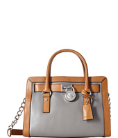 MICHAEL Michael Kors - Hamilton Frame Out East/West Satchel