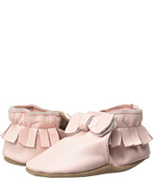 Robeez - Premuim Leather Moccasin Maggie Soft Sole (Infant/Toddler)