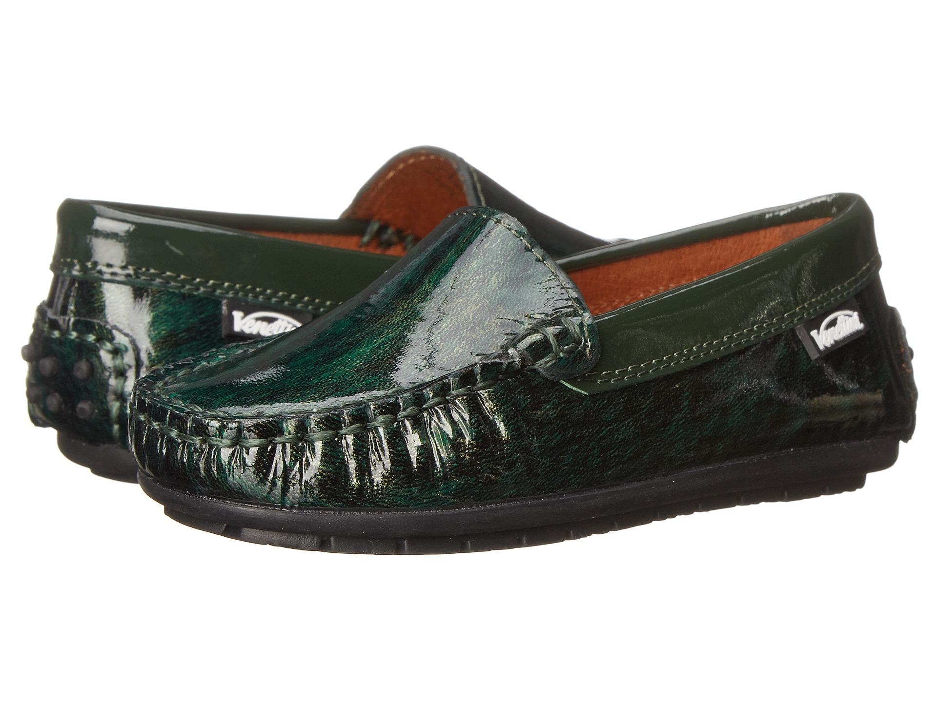 Venettini Shoes Size