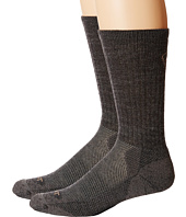 Ariat - Merino Light Hiker 2-Pack Socks