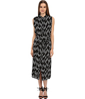 Paul Smith - Sleeveless Tie Dress
